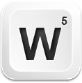 Wordfeud Icon