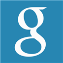 Flat, Google Icon