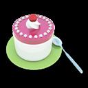 Cake, Tea Icon