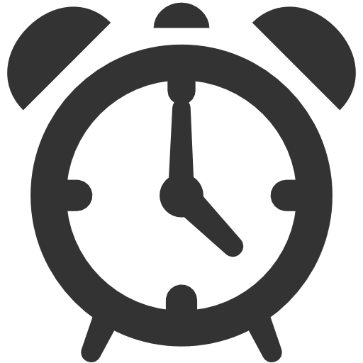 Uhr icon png  Alarm, Clock Icon - Download Free Icons