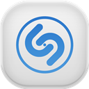 Light, Shazam Icon