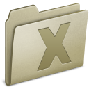 Lightbrown, System Icon