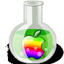 Apple, Menu Icon