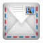 Icon, Mail Icon
