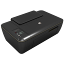 Deskjet, Hp, Printer, Scanner, Series Icon