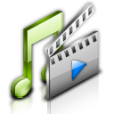 Audiovideo Icon