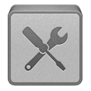 Tools, Utilities Icon