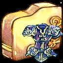 Armor, Folder Icon