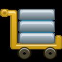 Database, Development Icon