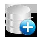 Database, New Icon