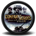 Company, Heroes, Of, Tales, Valor Icon
