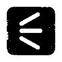 Logo, Shoutwire, Square Icon