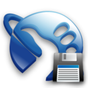 Hitchhikeguidetogalaxy, Save Icon