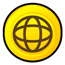 Internet, Norton, Security Icon