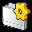 Folder, Program Icon