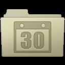 Ash, Folder, Schedule Icon