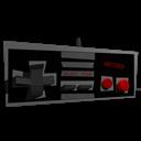 Controller, Nintendo Icon