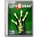, Dead, Left Icon