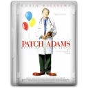 Adams, Patch Icon