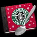 Alt, Book, Starbucks Icon