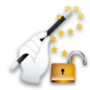 Gloves, Unlock Icon