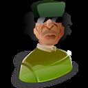 Al, Gadhafi, Muammar Icon