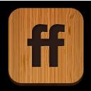 Feed, Friend Icon
