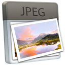 File, Icon, Jpeg Icon