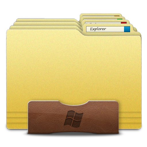 Explorer Icon - Download Free Icons
