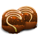 Persianfancycookie Icon