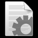 Application, Bytecode, Gnome, Mime, Python, x Icon