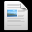 Application, Gnome, Mime, Pdf Icon