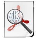 Kpdf Icon