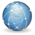 Globe, Gnome Icon