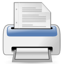 Printers, Stock Icon