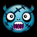 Icon, Monster, Sea Icon