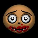 , Icon, Zombie Icon
