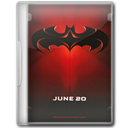 , &Amp, Batman, Robin Icon