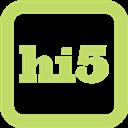 Hi, Simplegreen Icon