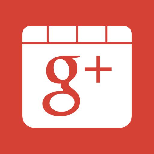 Alt, Google+ Icon