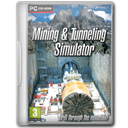 , &Amp, Mining, Simulator, Tunneling Icon