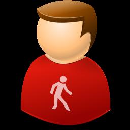 Icontexto, User, Web, Whosamungus Icon