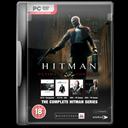 Contract, Hitman, Ultimate Icon