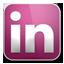 Linkedin, Px Icon