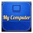 Mycomputer, Px Icon