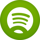 Spotifiy Icon