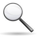 Find, Glass, Magnifying, Search, Zoom Icon