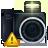 Camera, Warning Icon