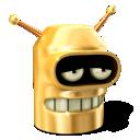 Calculon, Robot Icon