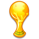 Comic, Trophy Icon